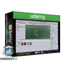 دانلود Udemy Unity & Blender Masterclass: Make a 3D Zenda Game!