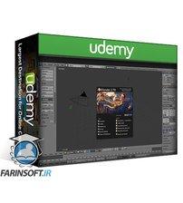 دانلود Udemy 3D Printing from Zero to Hero in Blender – 3D Design