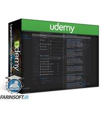 دانلود Udemy ASP.NET Core, building REST APIs