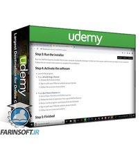 دانلود Udemy HitFilm Express Video Editing Course for Beginners 2020