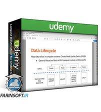 دانلود Udemy Introduction to Relational Database and SQL