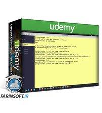 دانلود Udemy Linux: Do things quicker in Bash using