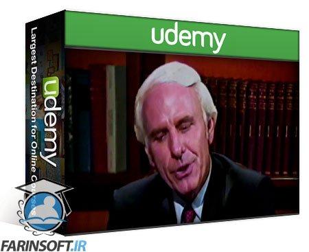 دانلود Udemy Jim Rohn – Foundations For Success