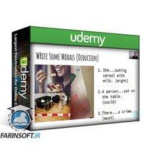 دانلود Udemy New Upper-Intermediate ESL Course