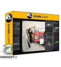 دانلود lynda Advanced Photoshop Color Correction