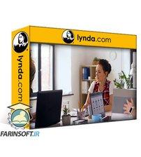 دانلود lynda Applied Interaction Design: Card Transitions