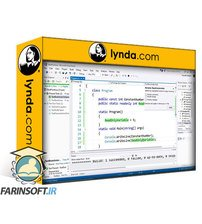 دانلود lynda C# Best Practices for Developers