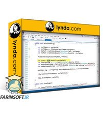 دانلود lynda C# File System Tips and Tricks