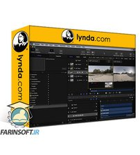 دانلود lynda Final Cut Pro X Guru: New Features