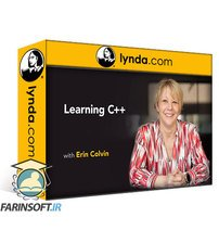 دانلود lynda Learning C