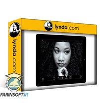 دانلود lynda Learning Photoshop Fix
