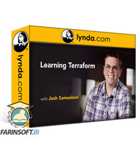 دانلود lynda Learning Terraform