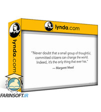 دانلود lynda Nonprofit Management Foundations