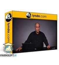 دانلود lynda Premiere Pro CC New Features