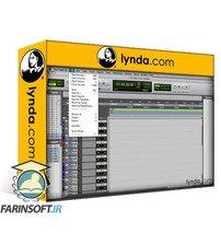 دانلود lynda Pro Tools: Filmscoring
