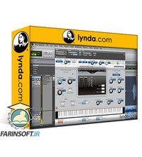 دانلود lynda Pro Tools: Pitch Correction with Antares Auto-Tune Evo