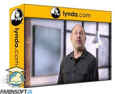 دانلود lynda Windows Server 2012 R2: Configure a Network Policy Server Infrastructure