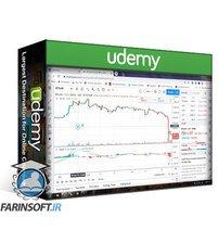 دانلود Udemy Cracking The Crypto Trading Code