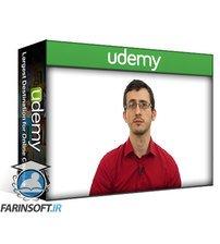 دانلود Udemy Digital Art Tools: Complete Fundamentals Course