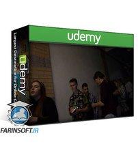 دانلود Udemy Dynamic Linking Master Class – Premiere Pro & After Effects