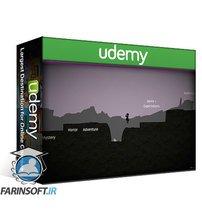 دانلود Udemy Game Writing: Storytelling through Video Game Design