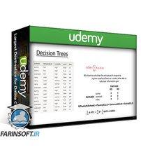 دانلود Udemy Introduction to Machine Learning in R