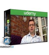دانلود Udemy Microsoft SQL Server Reporting Services (SSRS)