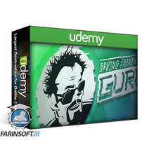 دانلود Udemy Ready for Production with Spring Boot Actuator
