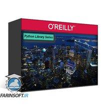 دانلود OReilly Python Library Series: The Definitive Guide to Seaborn