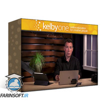 دانلود KelbyOne Lightroom Workflow on the Go