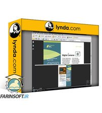 دانلود lynda Acrobat 9 Pro Essential Training
