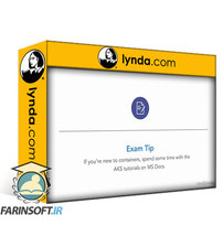 دانلود lynda Azure Security Technologies: Implement Platform Protection