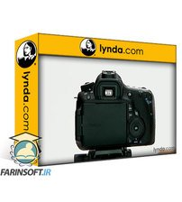 دانلود lynda Canon 60D Essential Training