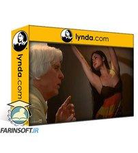 دانلود lynda Creative Inspirations: Douglas Kirkland, Photographer
