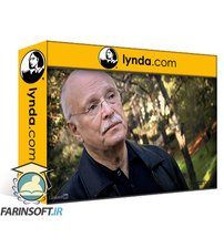 دانلود lynda Creative Inspirations: Harry Marks, Broadcast Designer