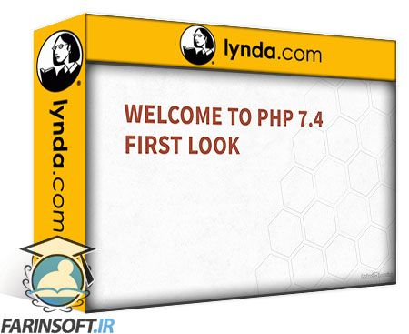 دانلود lynda First Look: PHP 7.4