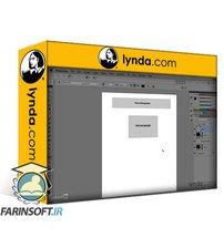 دانلود lynda Infographics: Planning and Wireframing