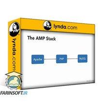 دانلود lynda Installing Apache, MySQL, and PHP