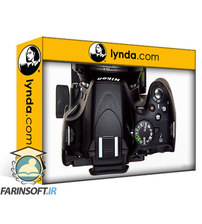 دانلود lynda Nikon D5100 Essential Training