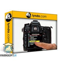 دانلود lynda Nikon D7000 Essential Training