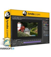 دانلود lynda Photoshop for Video Editors: Core Skills