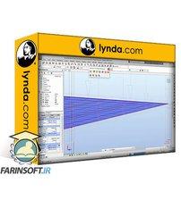 دانلود lynda Revit: Structural Analysis Tools