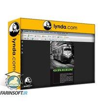 دانلود lynda 11 Things Every Newspaper Should Know About PDFs