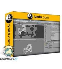 دانلود lynda Unity 5: 2D Movement in an RPG Game