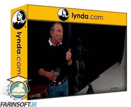 دانلود lynda Wireless Flash: Product Shots