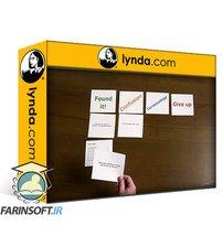 دانلود lynda UX Foundations: Information Architecture