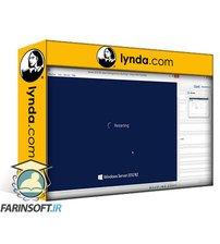 دانلود lynda Windows Server 2012: Installation and Configuration