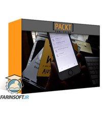 دانلود PacktPub Adobe XD from Beginner to Expert: Design, Prototype, and Deliver