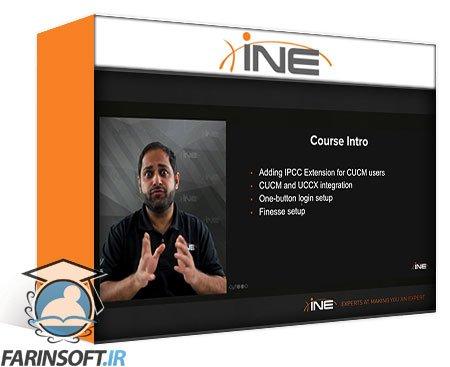دانلود INE Cisco Unified Contact Center Express (UCCX)