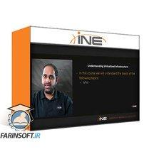 دانلود INE Understanding Virtualized Infrastructure